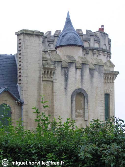 Tour Malakoff Trouville Tour Malakoff